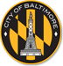 Baltimore City Office of Civil Rights logo
