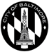 City of Baltimore crest